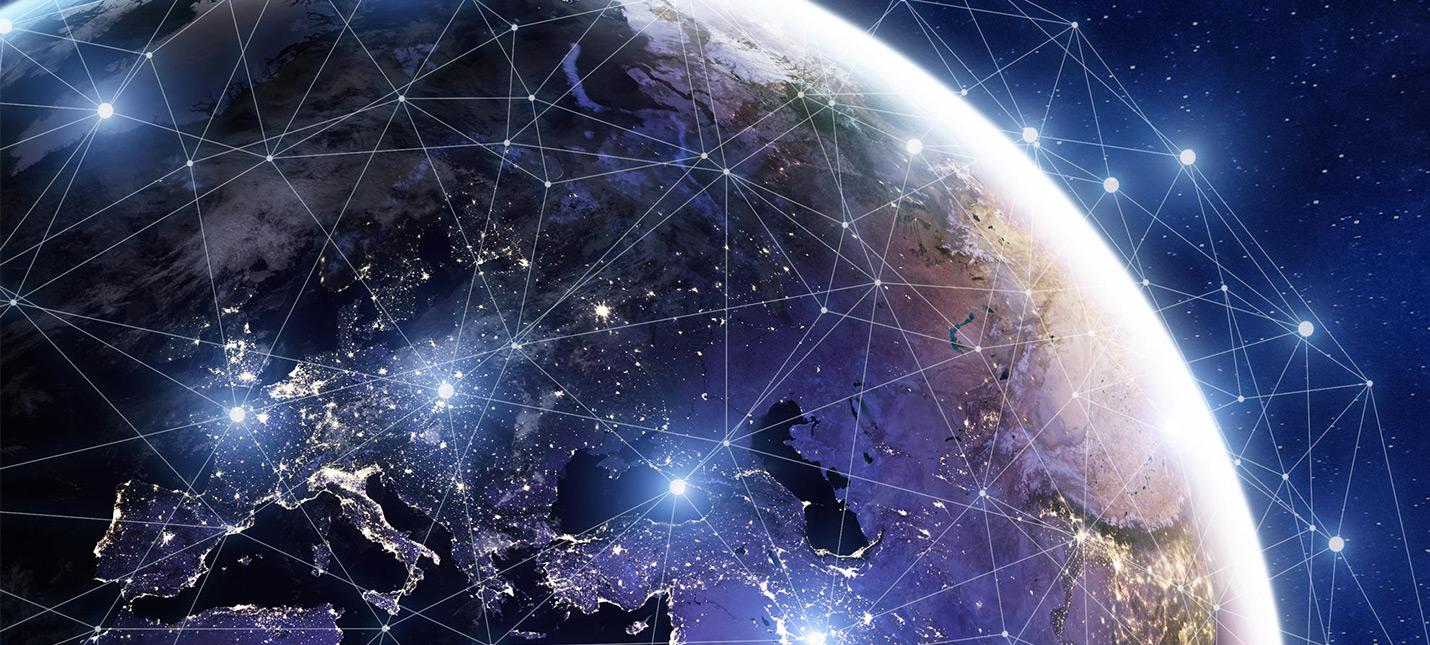 спутниковый интернет рф