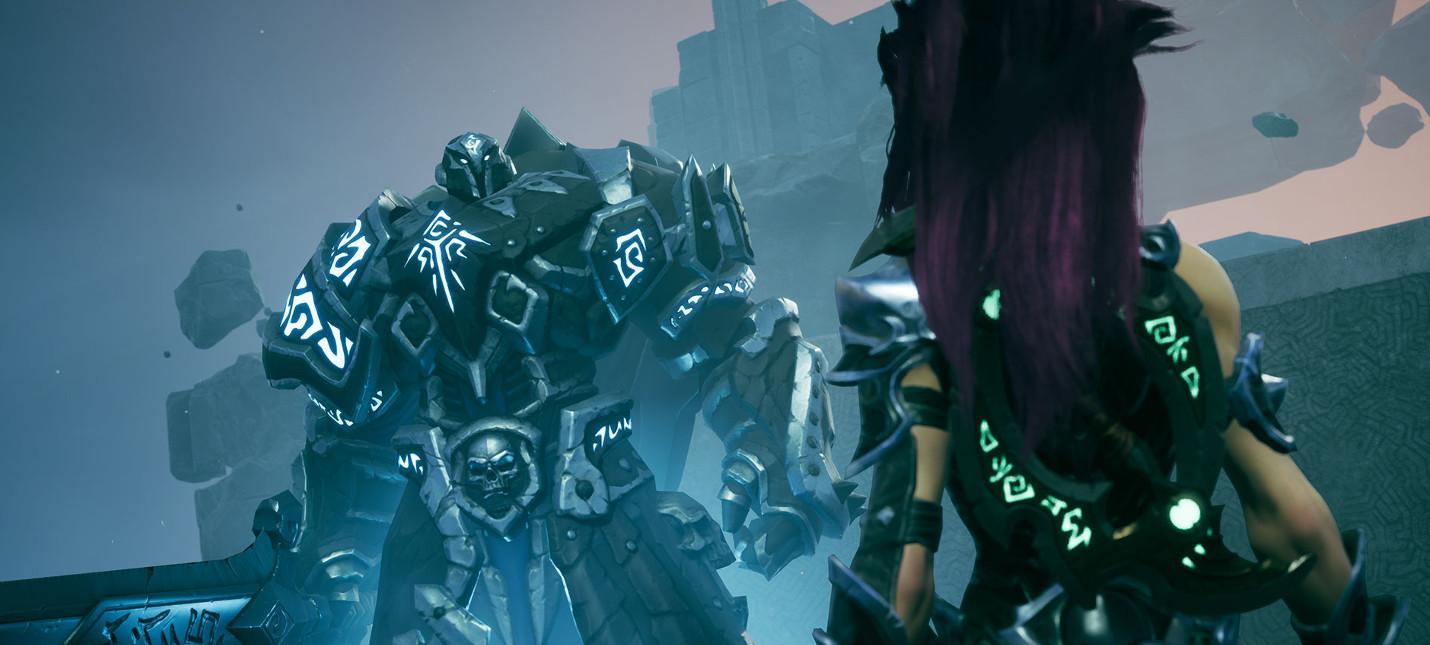 Для Darksiders III вышло первое дополнение