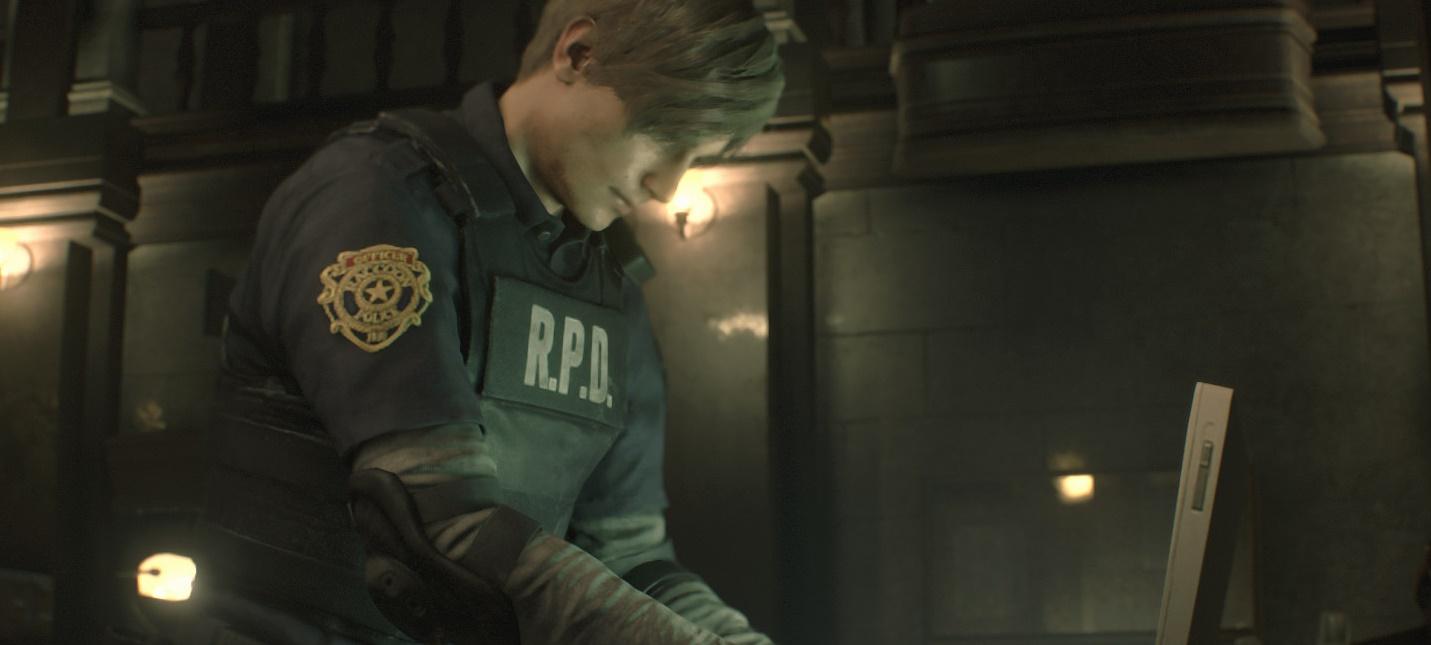 Поставки ремейка Resident Evil 2 достигли четырех миллионов копий