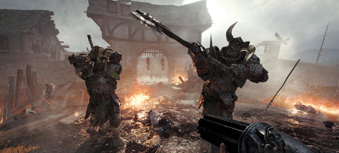 """Дополнение Winds of Magic для Warhammer: Vermintide 2 наделит игру """"бесконечным эндгеймом"""""""