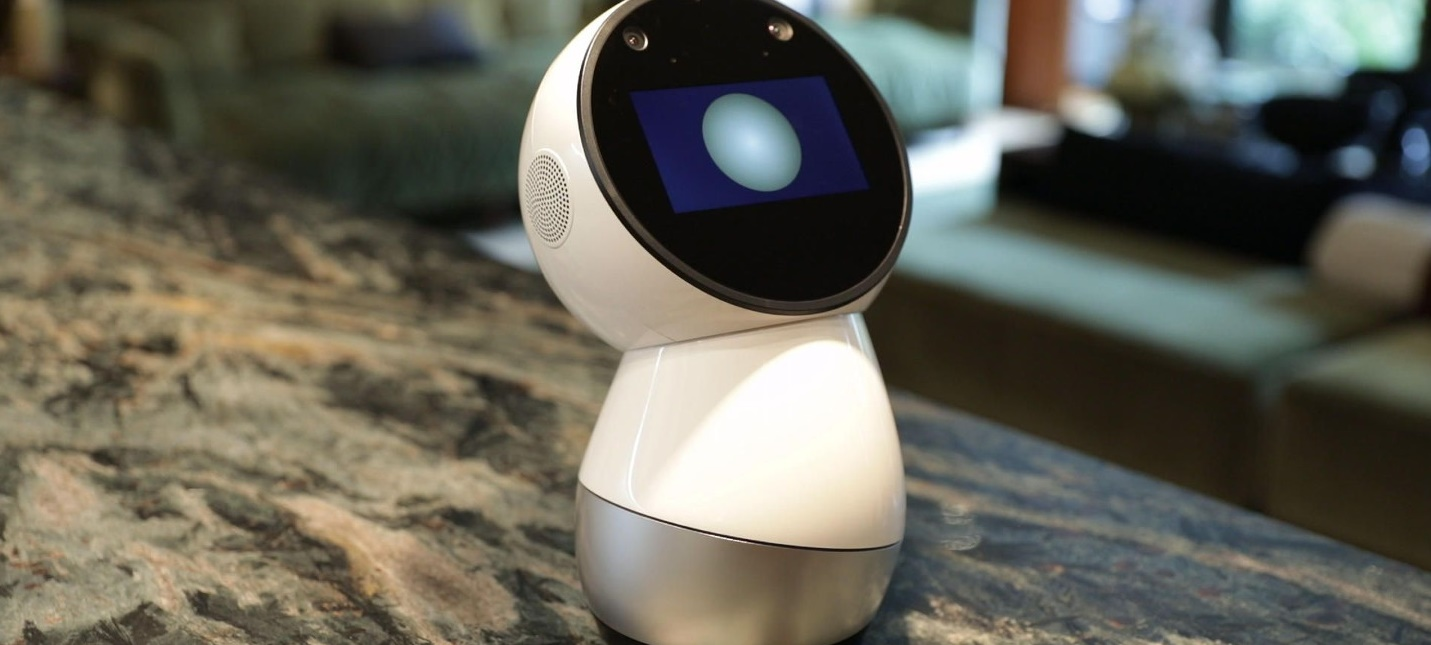 Семейный робот Jibo попрощался со своими владельцами