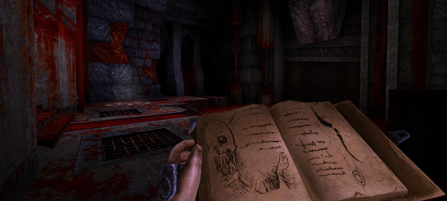 3D Realms анонсировала новую игру — шутер WRATH: Aeon of Ruin