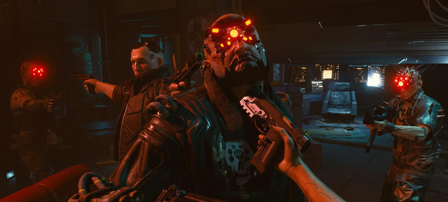 Новый выпуск истории CD Projekt Red посвятили Cyberpunk 2077