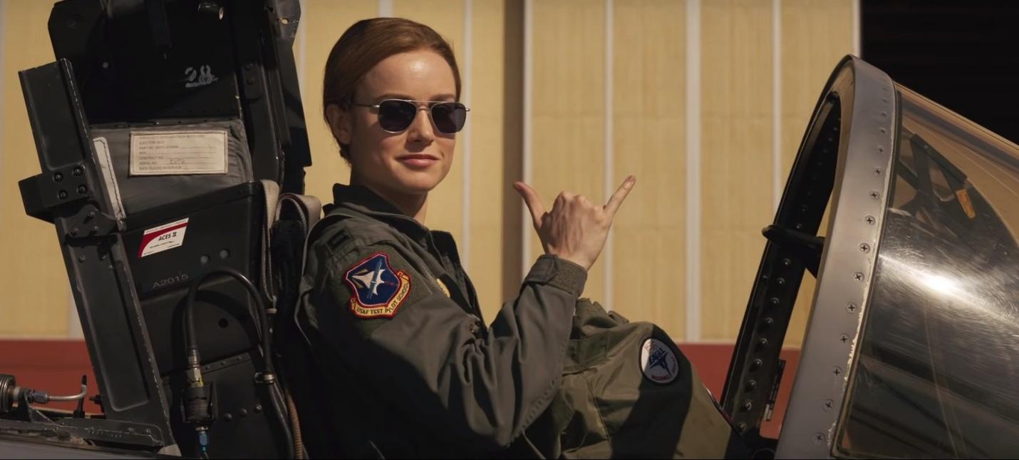 "Box Office: ""Капитан Марвел"" захватил кинотеатры мира"