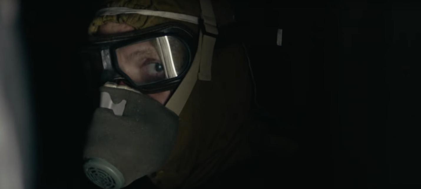 """Первый тизер мини-сериала """"Чернобыль"""" от HBO"""