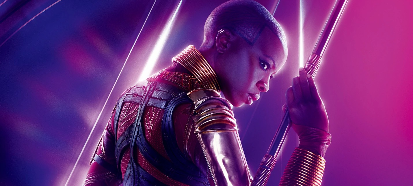 """Marvel добавила имя Данай Гуриры на постер """"Мстителей: Финал"""" после реакции фанатов"""