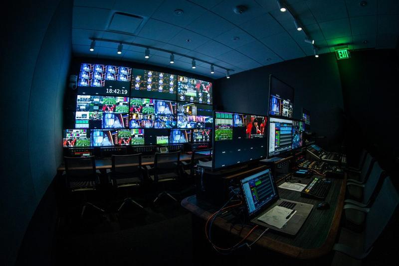 EA открыла киберспортивную студию в рамках многомиллионного проекта