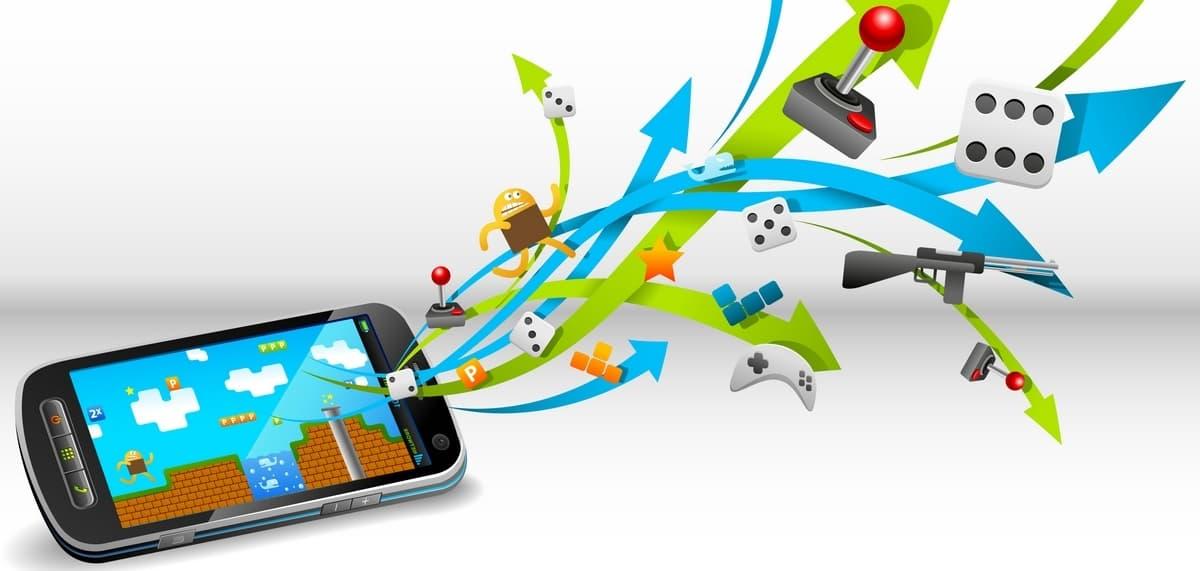 Почему мобильные игры живы! - Shazoo