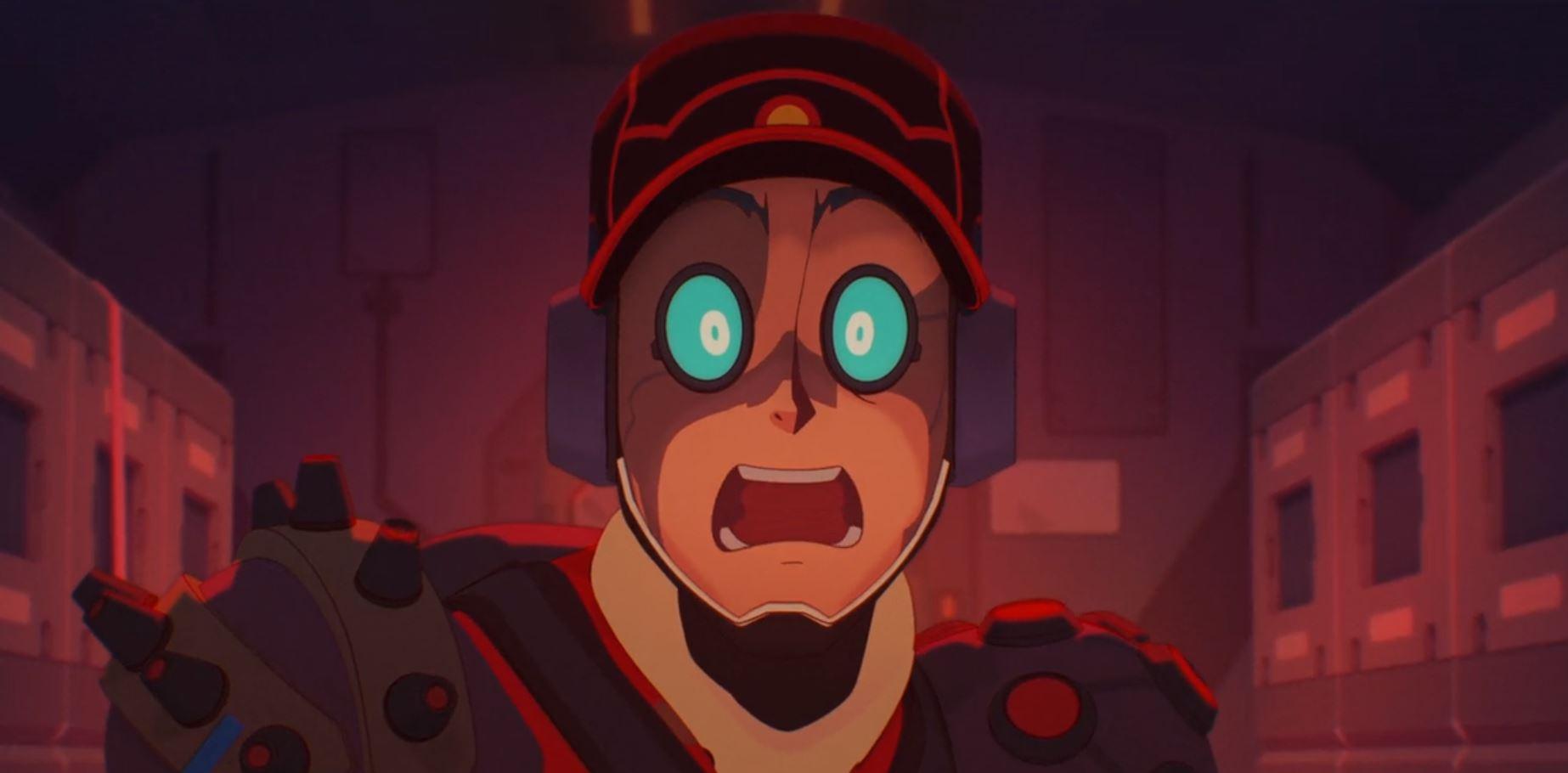 A Show To Go: Рецензия на Love, Death & Robots от Netflix