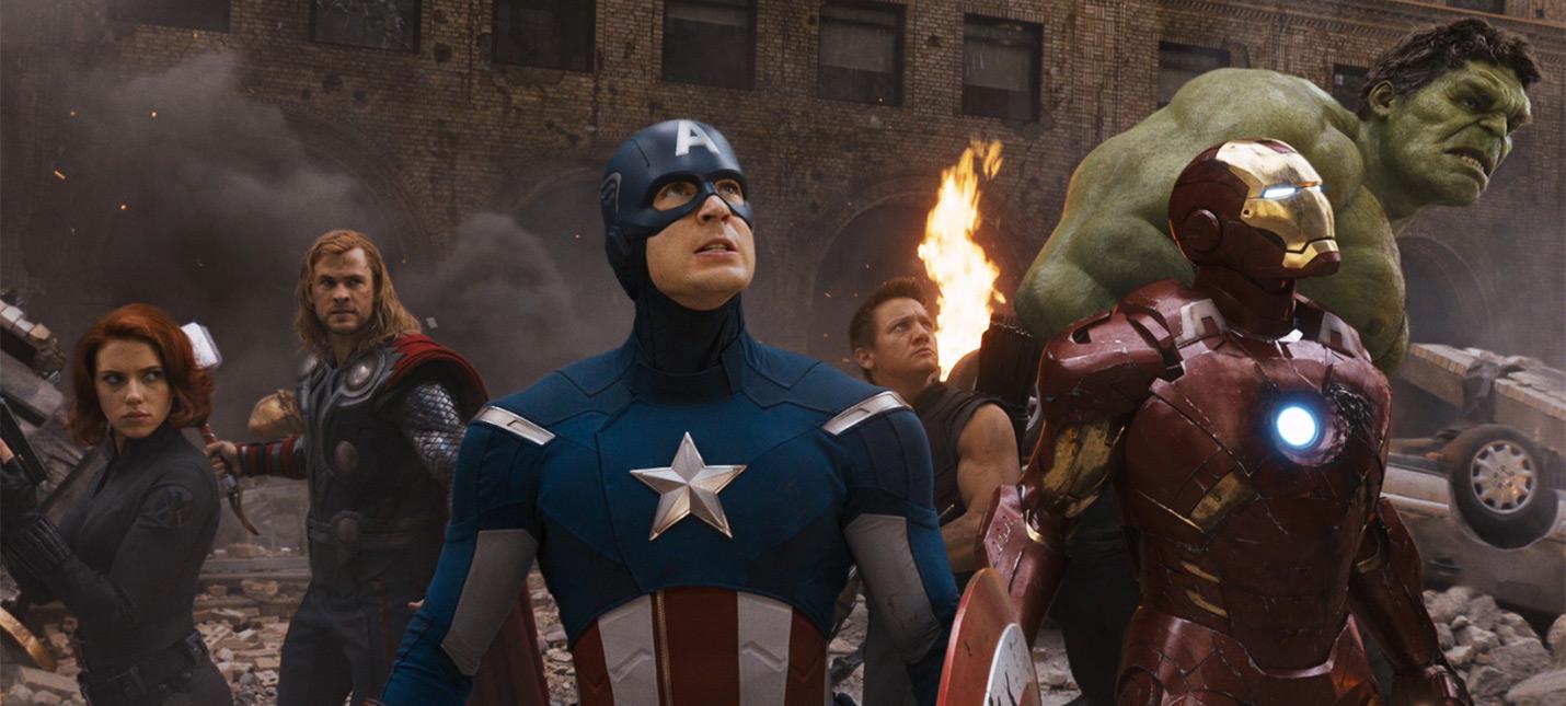 Фаза бесконечности — Кевин Файги о вышедших фильмах Marvel Studios