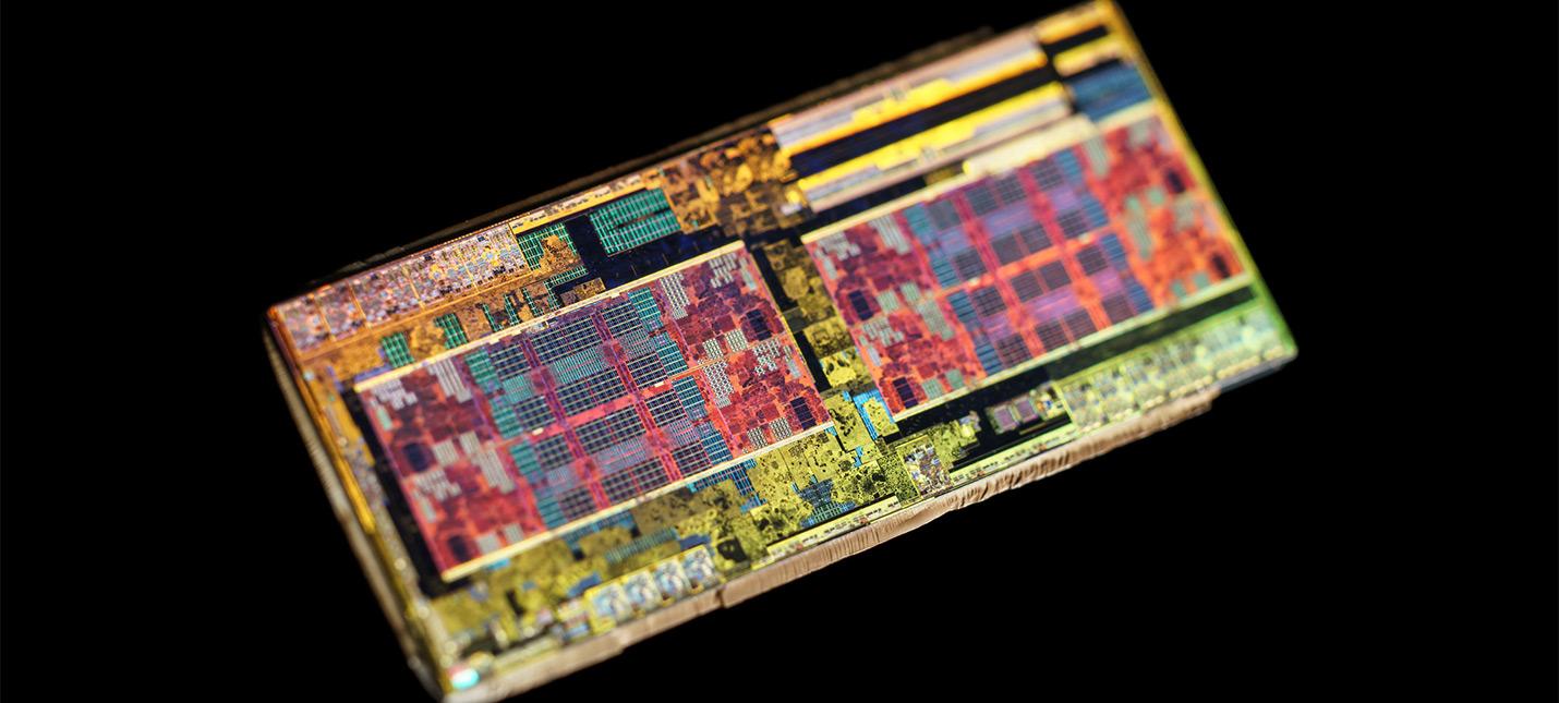 AMD рекомендует забыть про графеновые чипы еще на 10 лет