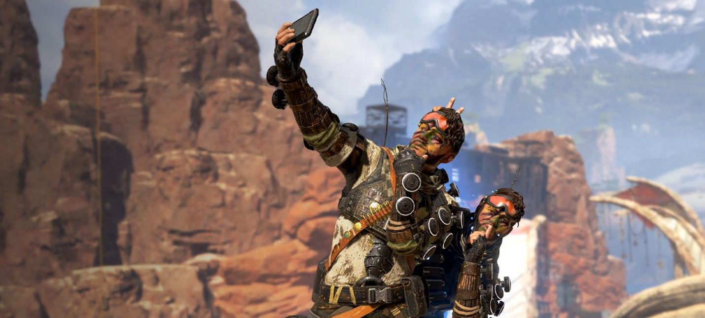 Разработчики Apex Legends ответили на критику первого боевого пропуска