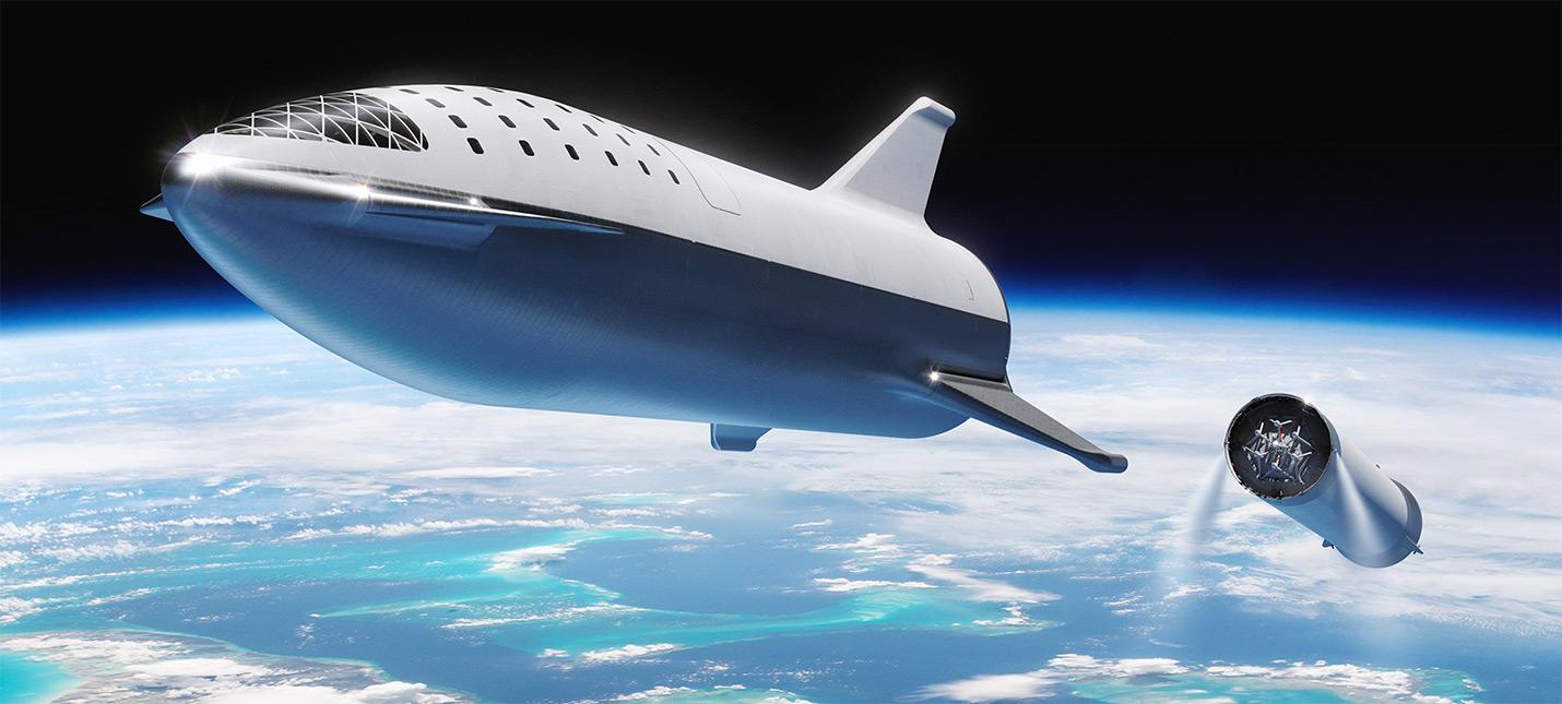 Аналитики: Межконтинентальные полеты на ракетах могут повредить авиалиниям