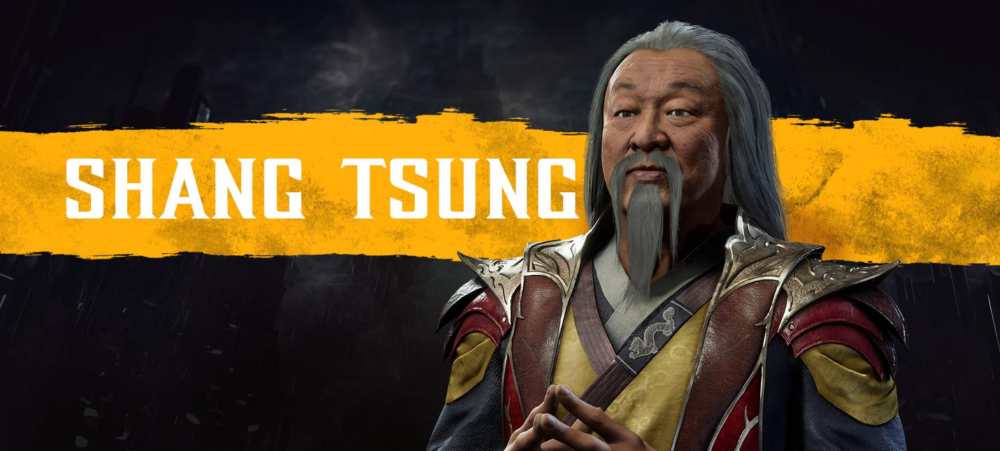 Нуб Сайбот пополнил ростер Mortal Kombat 11, Шанг Цунг появится в DLC