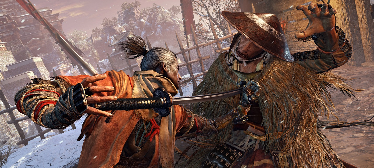 Гайд Sekiro Shadows Die Twice: как улучшить флягу с лекарством