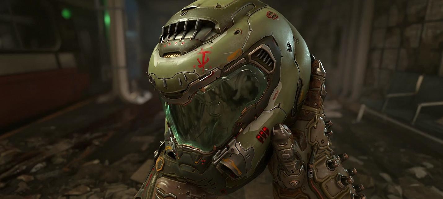 Rage 2, Doom Eternal и Fallout 76 выйдут в Steam