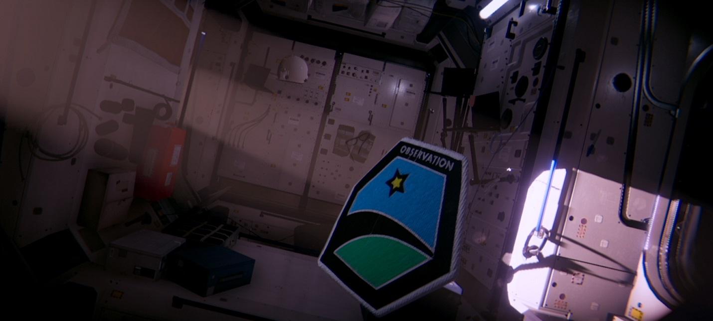 Вышел сюжетный трейлер научно-фантастического триллера Observation