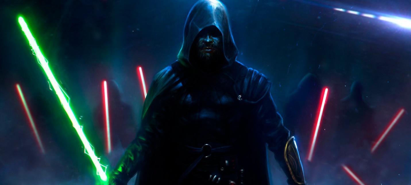 """Разработчики Star Wars Jedi: Fallen Order готовят """"несколько сюрпризов"""" в апреле"""