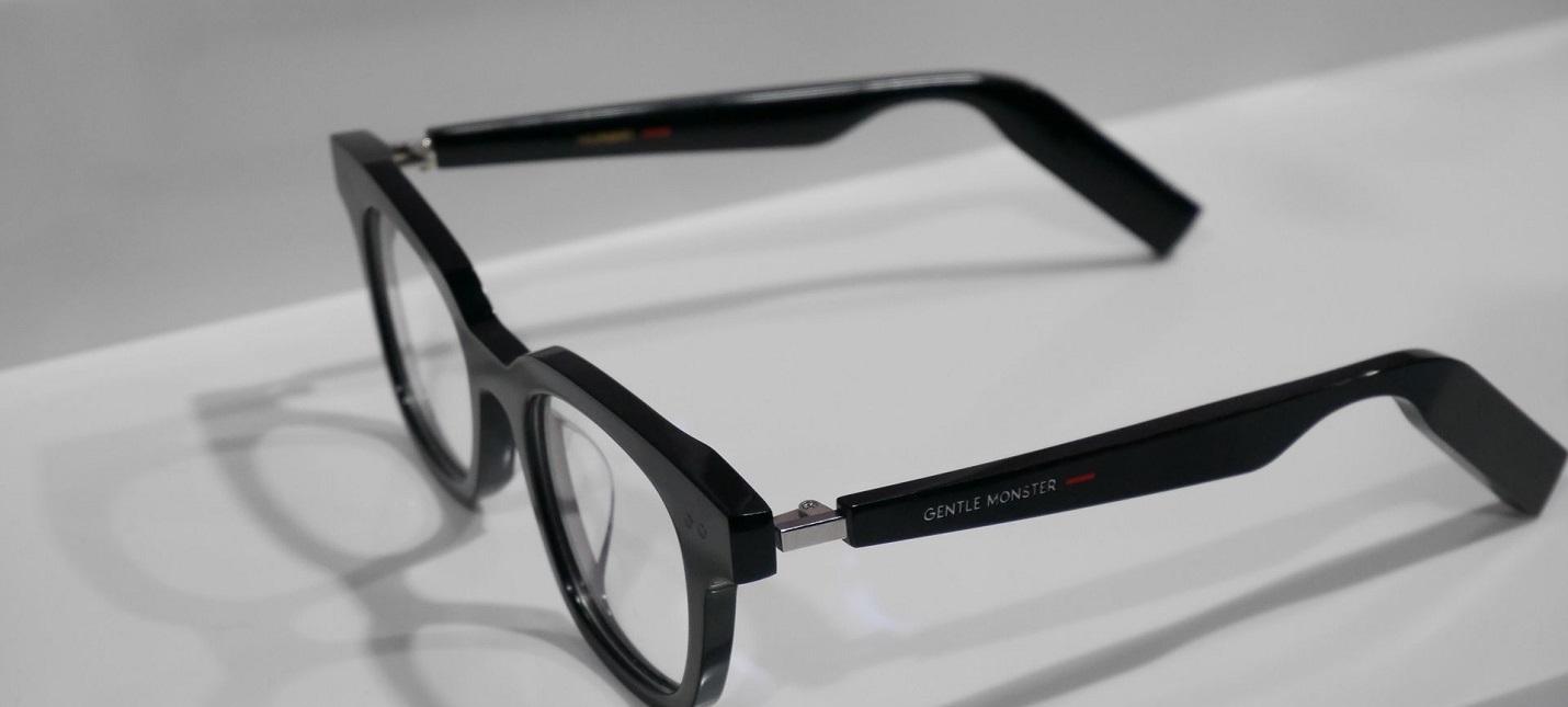 Huawei представила умные очки в сотрудничестве с модным брендом Gentle Monster