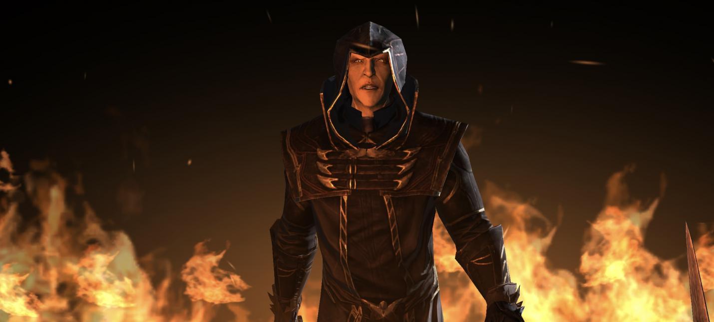 The Elder Scrolls: Blades вышла в Раннем доступе — в игре уже полно микротранзакций