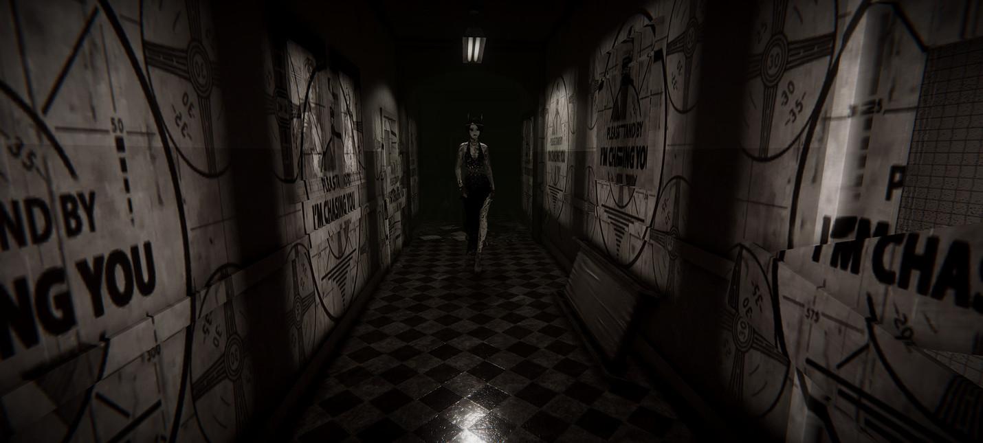 Процедурный хоррор Dollhouse выйдет 24 мая