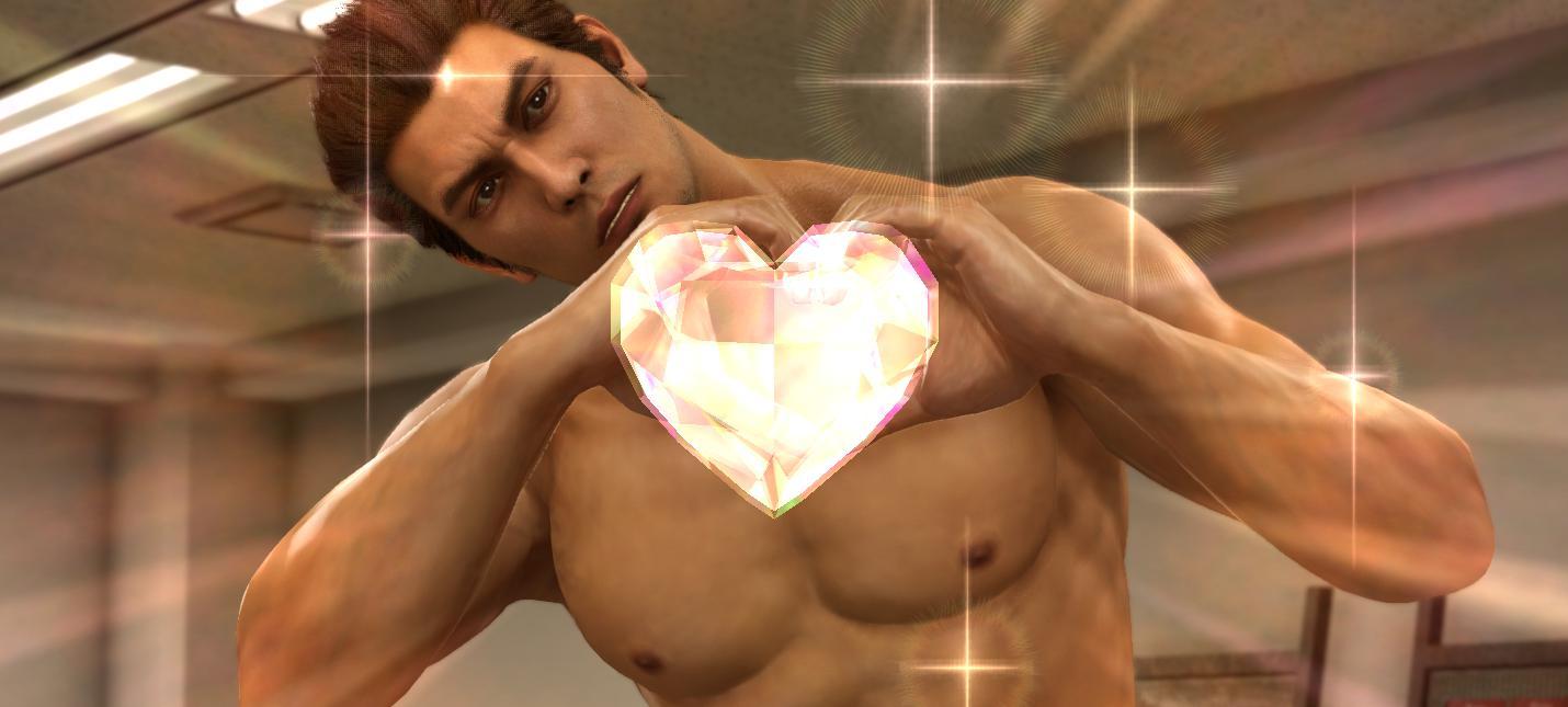PC-версия Yakuza Kiwami 2 получила рейтинг в Америке