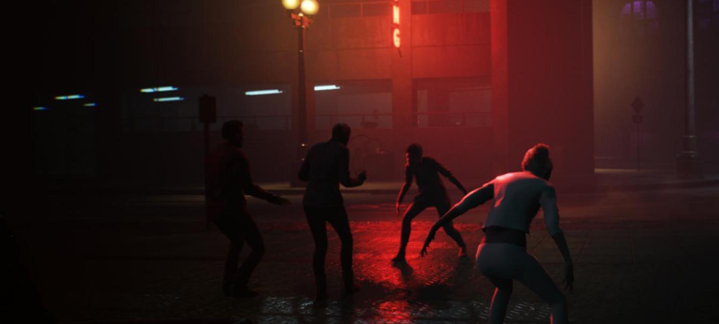 Кампания Vampire: The Masquerade – Bloodlines 2 займет 25-30 часов