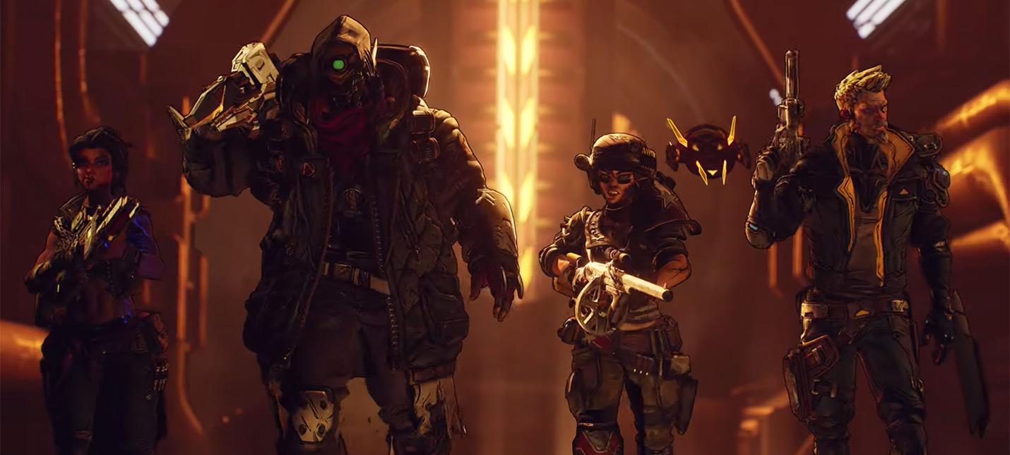 Утечка: Borderlands 3 выйдет 13 сентября в Epic Games Store