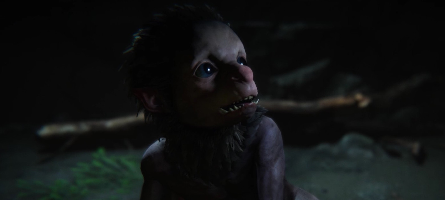 15 минут геймплея Darkborn за мелкого фентезийного хищника