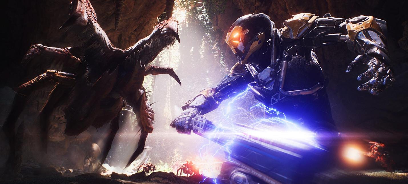 Kotaku: Глава BioWare пообещал исправить проблемы, поднятые в отчете по Anthem