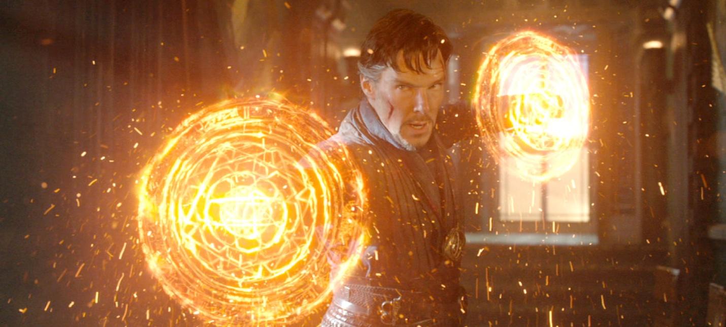 Слух: всего два фильма Marvel Studios в 2020 году