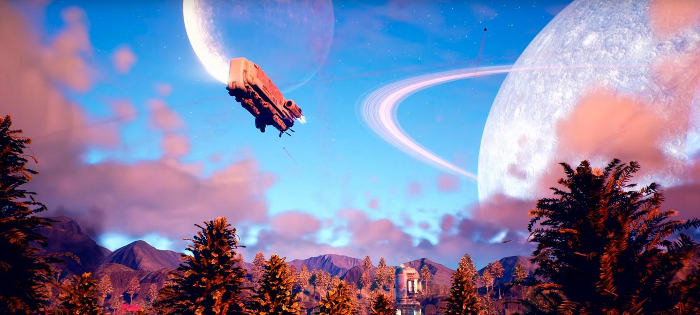 Разработчики The Outer Worlds рассказали о RPG-системе игры