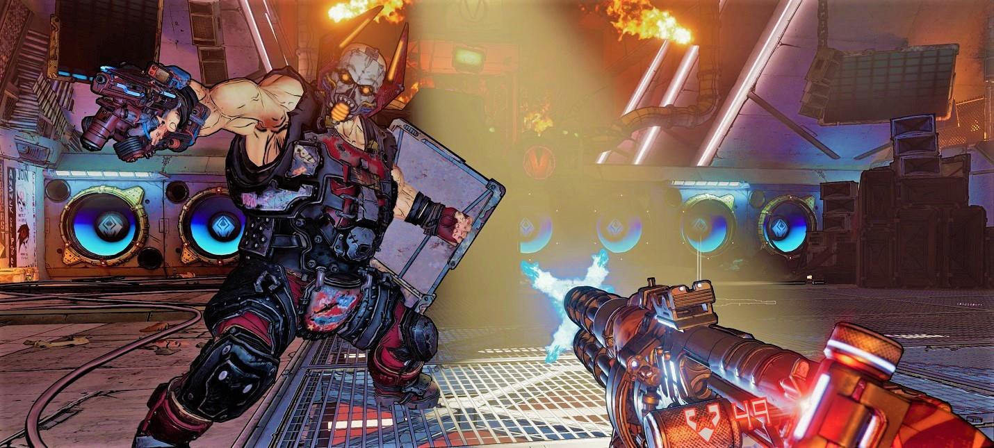 Утечка: У персонажей Borderlands 3 будут две ультимативные способности
