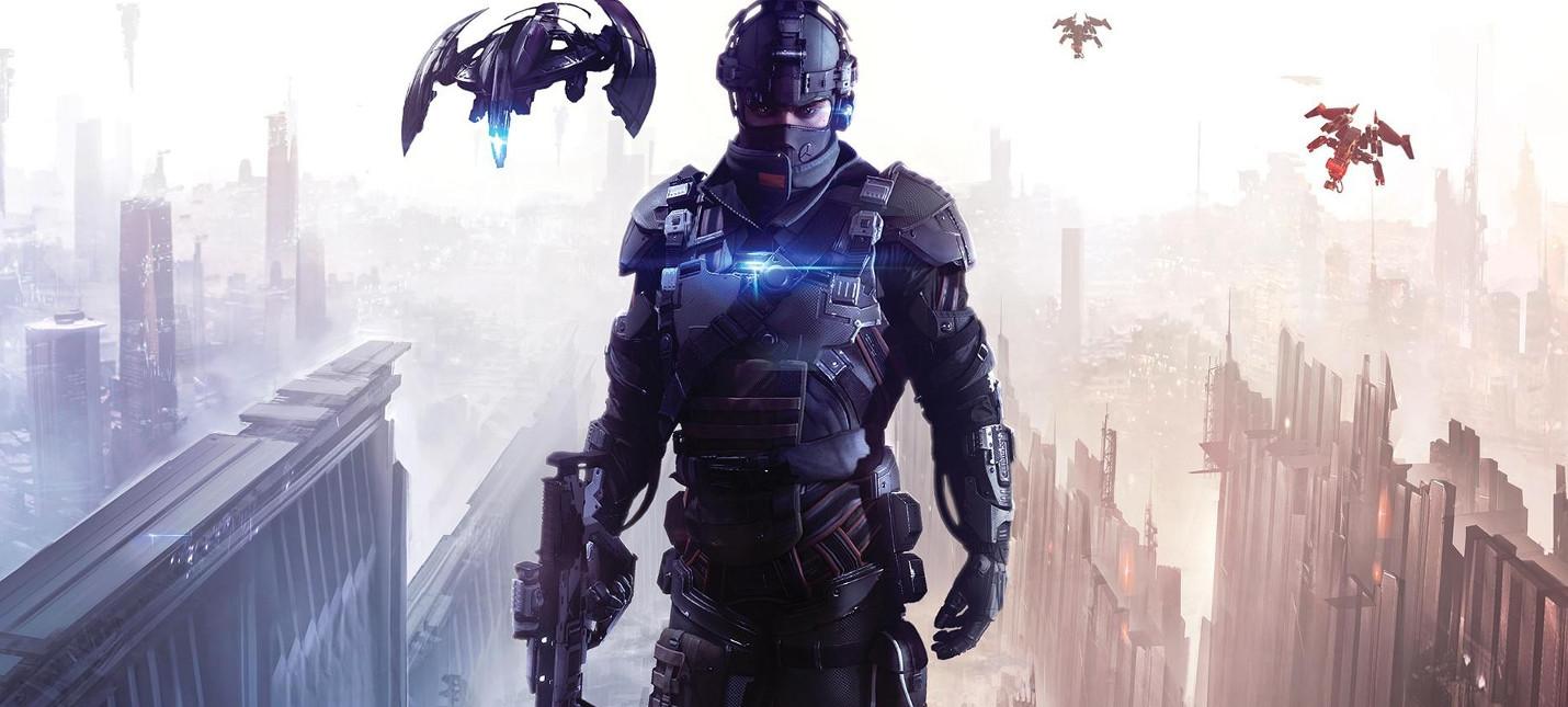 Guerrilla Games работает над мультиплеерным тайтлом во главе с гейм-директором Rainbow Six: Siege
