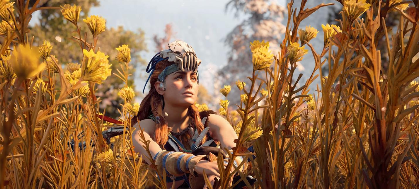 Horizon Zero Dawn 2 и новый God of War в разработке