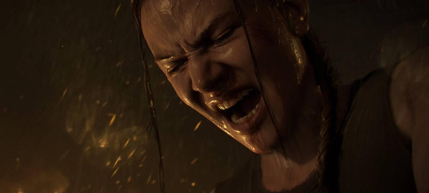 Лора Бэйли закончила съемки в The Last of Us 2
