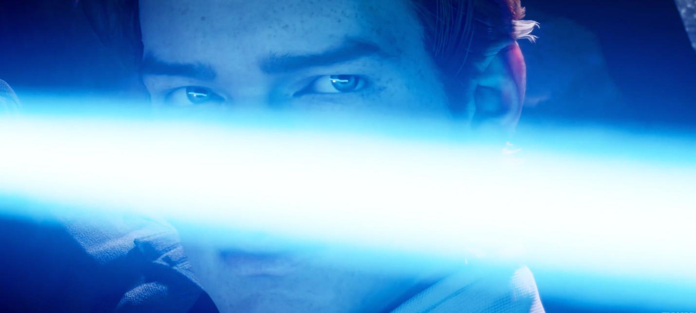 Эми Хенниг прокомментировала анонс Star Wars Jedi: Fallen Order