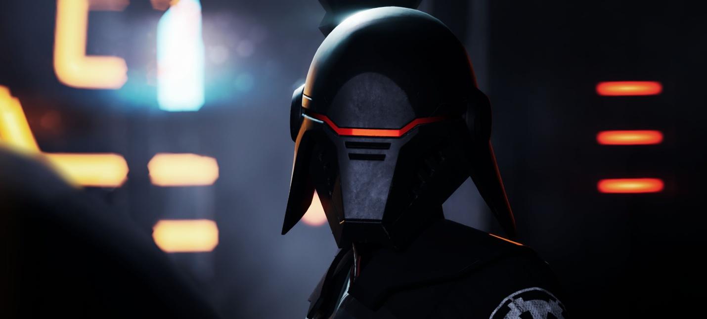 Respawn заморозила разработку другой игры ради Jedi: Fallen Order