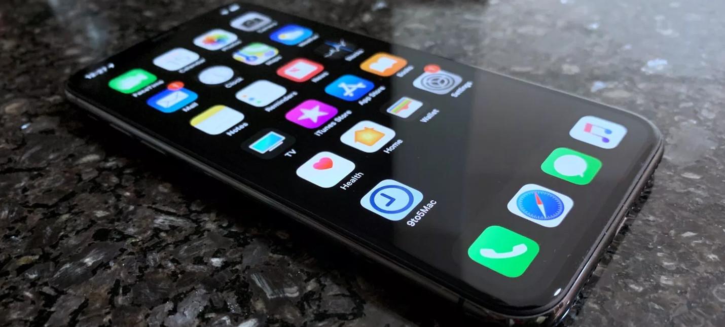 СМИ: iOS 13 привнесет полноценную темную тему оформления