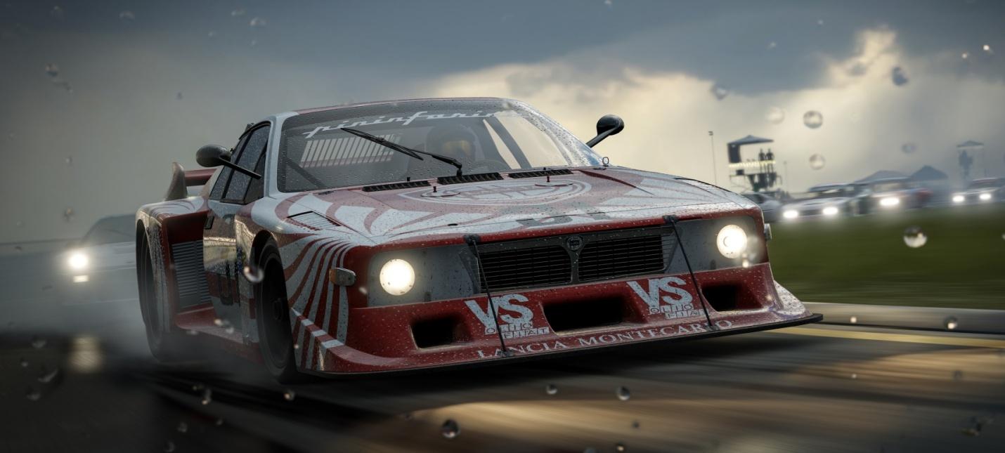 Новую игру серии Forza анонсируют 7 мая