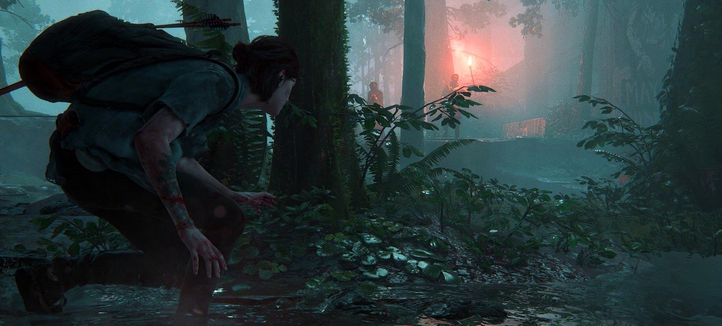 Завершились съемки финальной сцены для The Last of Us 2