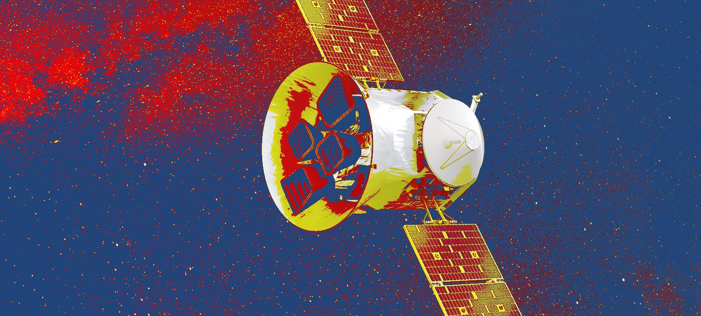 Аппарат TESS обнаружил свою первую экзопланету размером с Землю