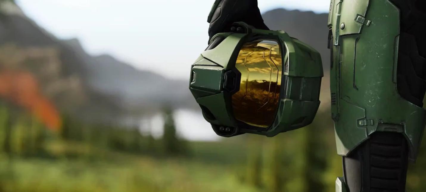 Для телеадаптации Halo нашли актера на роль Мастера Чифа