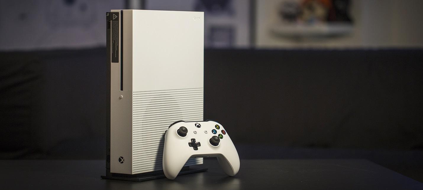 Слух: Xbox следующего поколения будет мощнее PS5