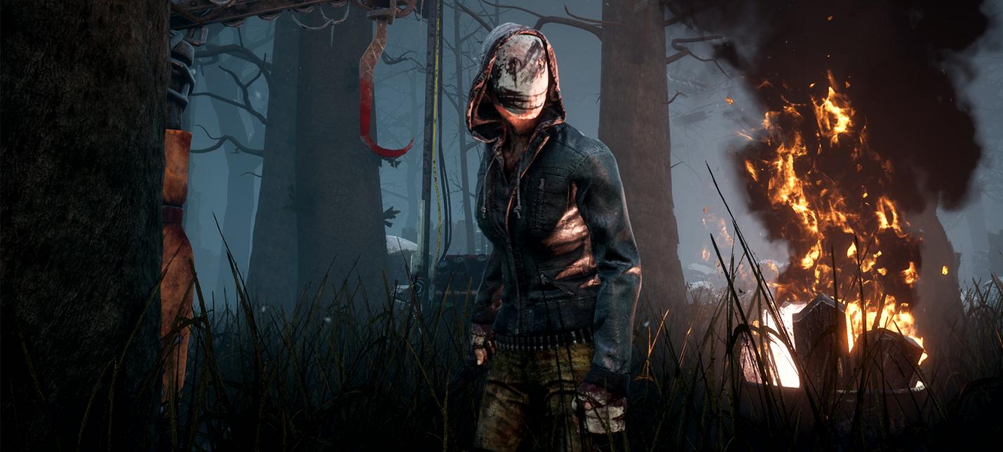 В Dead by Daylight добавят новую фазу для финальной части матчей