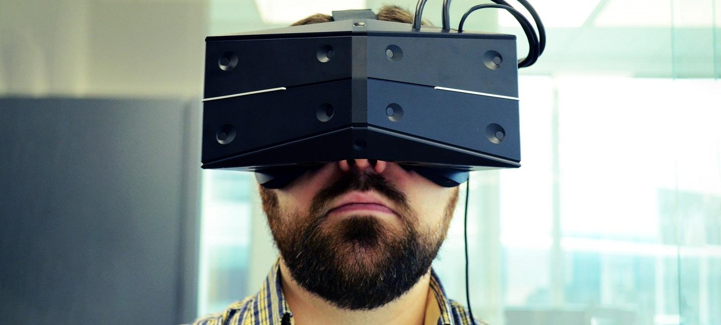 Microsoft SeeingVR — набор инструментов для помощи людям с плохим зрением