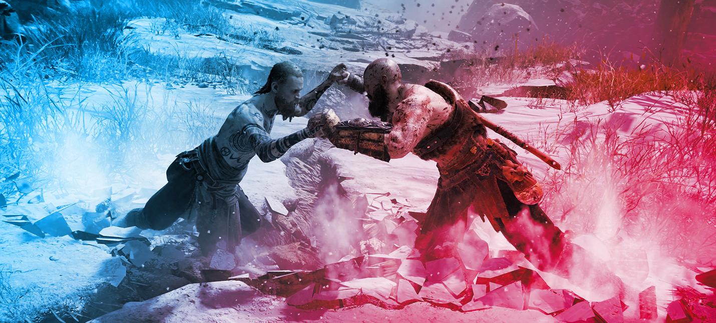 Трейлер документального фильма по God of War намекает на продолжение истории