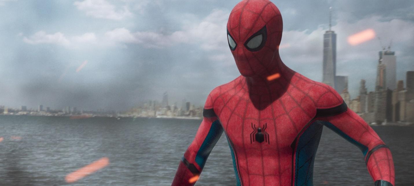 """""""Человек-паук: Вдали от дома"""" завершит третью фазу MCU"""