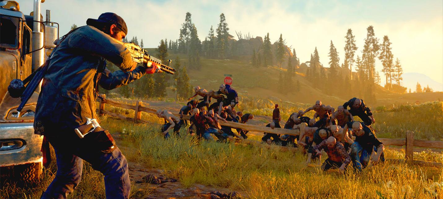 Разработчики Days Gone рассказали о создании игры