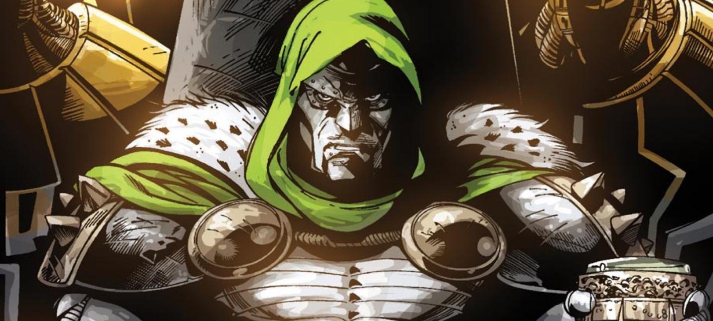 """Режиссеры """"Мстители: Финал"""" хотят видеть в будущих фильмах Marvel Доктора Дума и Крэйвена-охотника"""